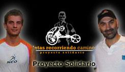 Proyecto Solidario Atletas Recorriendo Caminos
