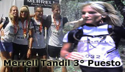Merrell de Tandil