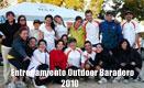 Salida Grupal a Baradero – Entrenamiento Outdoor