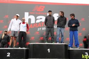 New Balance Half Marathon 2012
