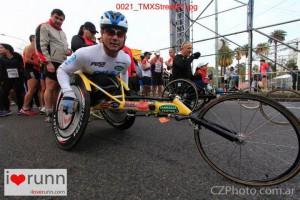 Neo Running Team en la 1° Edición Street Race 2012 15k