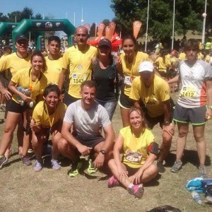 Adventure Race en Tandil