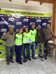 Pagonia Run – 120 km Trail de Aventura