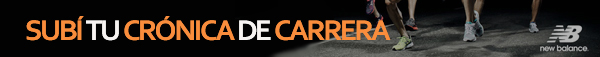 Cronica de Carrera