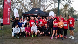 New Balance 15km – Palermo – Neo | NB Running Team