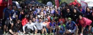 Resultados Media Maraton de Buenos Aires