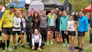 Maraton de Buenos Aires 2015